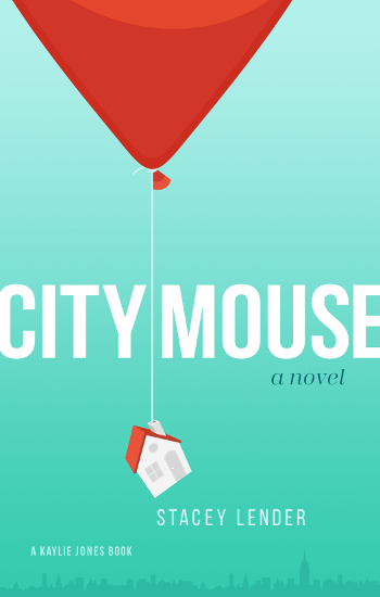 City Mouse Book